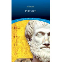 Physics by Aristotle, 9780486813516