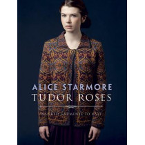 Tudor Roses by Alice Starmore, 9780486817187