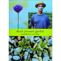 Derek Jarman's Garden by Derek Jarman, 9780500016565