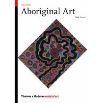 Aboriginal Art by Wally Caruana, 9780500204160