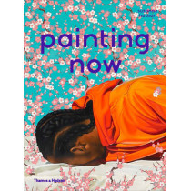 Painting Now by Suzanne Hudson, 9780500239261