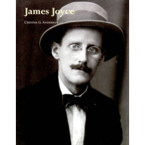 James Joyce by Chester G. Anderson, 9780500260180