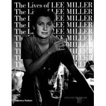 The Lives of Lee Miller by Antony Penrose, 9780500275092