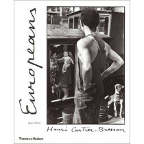 Henri Cartier-Bresson: Europeans by Jean Clair, 9780500281222