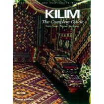 Kilim: The Complete Guide: History * Pattern * Technique * Identification by Alastair Hull, 9780500282212
