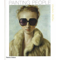 Painting People: The State of the Art by Charlotte Mullins, 9780500287477