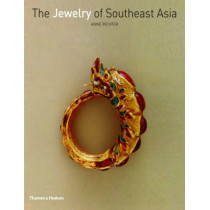 The Jewelry of Southeast Asia by Anne Richter, 9780500288665