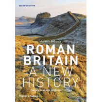 Roman Britain: A New History by Guy de la Bedoyere, 9780500291146