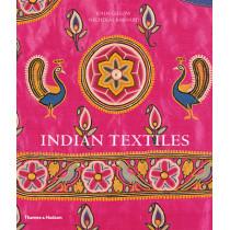 Indian Textiles by John Gillow, 9780500291184