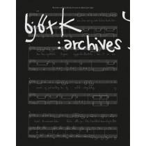 Bjoerk: Archives by Alex Ross, 9780500291948