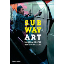 Subway Art by Martha Cooper, 9780500292129