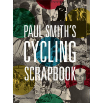 Paul Smith's Cycling Scrapbook by Paul Smith, 9780500292365