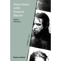 Interviews with Francis Bacon: The Brutality of Fact by David Sylvester, 9780500292532
