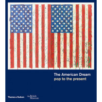 The American Dream: pop to the present by Stephen Coppel, 9780500292822