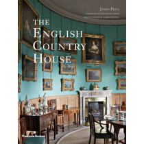 The English Country House by James Peill, 9780500293072