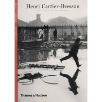 Henri Cartier-Bresson by Clement Cheroux, 9780500301241