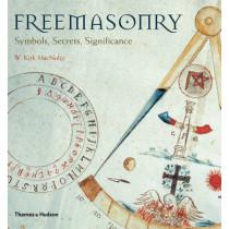 Freemasonry: Symbols, Secrets, Significance by W.Kirk MacNulty, 9780500513026