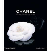 Chanel: Collections and Creations by Daniele Bott, 9780500513606