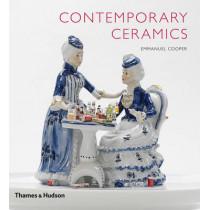 Contemporary Ceramics by Emmanuel Cooper, 9780500514870