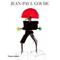 JEAN-PAUL GOUDE by Jean-Paul Goude, 9780500516041