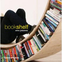 Bookshelf by Alex Johnson, 9780500516140