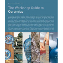 The Workshop Guide to Ceramics by Duncan Hooson, 9780500516218