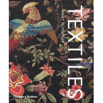 Textiles: The Art of Mankind by Mary Schoeser, 9780500516454