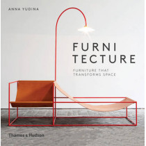 Furnitecture: Furniture That Transforms Space by Anna Yudina, 9780500517765