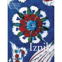 Iznik: The Artistry of Ottoman Ceramics by Walter B. Denny, 9780500517888