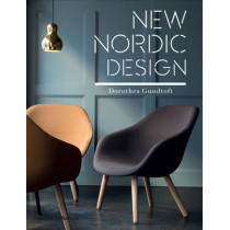New Nordic Design by Dorothea Gundtoft, 9780500518137