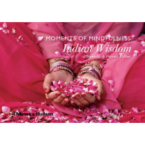 Moments of Mindfulness: Indian Wisdom by Danielle Follmi, 9780500518212
