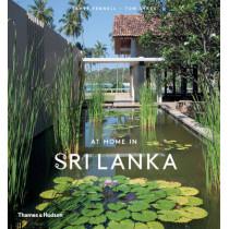 At Home in Sri Lanka, 9780500518403