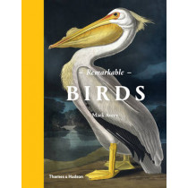 Remarkable Birds by Mark Avery, 9780500518533