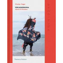 Yokainoshima: Island of Monsters by Charles Freger, 9780500544594