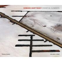 Edward Burtynsky: Essential Elements by William A. Ewing, 9780500544617