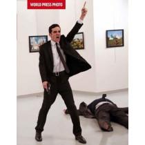 World Press Photo 2017, 9780500970782