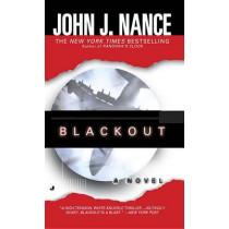 Blackout by John J Nance, 9780515130126