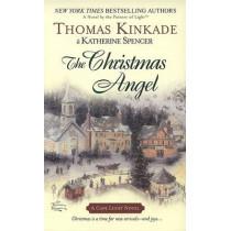 The Christmas Angel by Dr Thomas Kinkade, 9780515143577