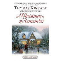 A Christmas to Remember by Dr Thomas Kinkade, 9780515145373