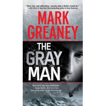 The Gray Man by Mark Greaney, 9780515147018