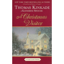 A Christmas Visitor by Dr Thomas Kinkade, 9780515147292