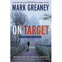 On Target by Mark Greaney, 9780515148459