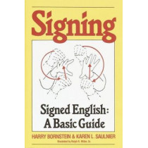 Signing by Harry Bornstein, 9780517561324