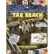 Tar Beach by Faith Ringgold, 9780517885444