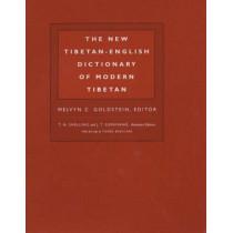 The New Tibetan-English Dictionary of Modern Tibetan by Melvyn C. Goldstein, 9780520204379