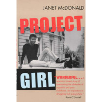 Project Girl by Janet McDonald, 9780520223455