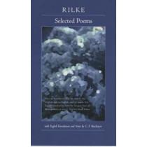 Selected Poems of Rilke, Bilingual Edition by Rainer Maria Rilke, 9780520229259