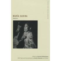 Maria Sabina: Selections by Maria Sabina, 9780520239531