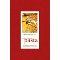 Encyclopedia of Pasta by Oretta Zanini De Vita, 9780520255227