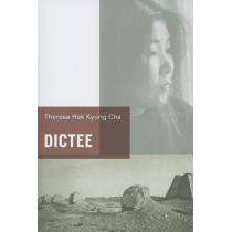 Dictee by Theresa Hak Kyung Cha, 9780520261297